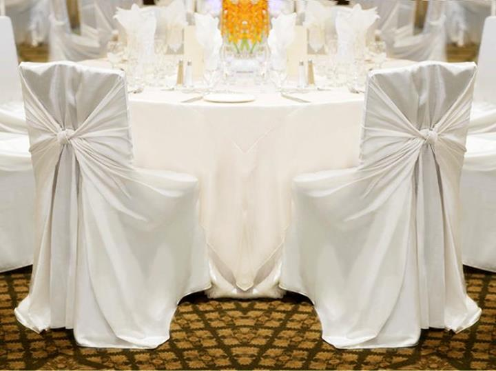 Terrific Event Decor By Satin Chair Decorating Services Event Gmtry Best Dining Table And Chair Ideas Images Gmtryco